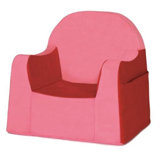 Pkolino PKFFLRARD Little Reader Chair - Red