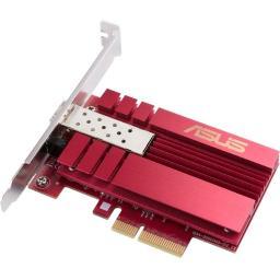Asus - components xg-c100f xg-c100f 10gbps pcie 2.0/3.0