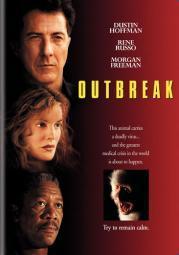 Outbreak (dvd/re-pkg)