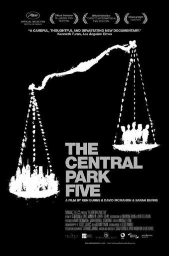 The Central Park Five Movie Poster (11 x 17) 3SZICVLG8KRGIGMM
