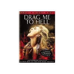 DRAG ME TO HELL (DVD) (ENG SDH/SPAN/FREN/DOL DIG 5.1/DOL DIG 2.0) 25195055338
