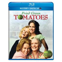 FRIED GREEN TOMATOES (BLU RAY W/DIGITAL HD W/ULTRAVIOLET) 25192073656
