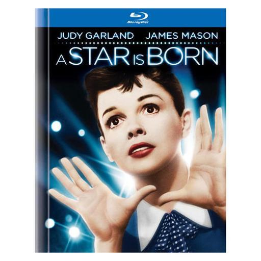 Star is born (1954/blu-ray/deluxe edition/2 disc/eng-sub) HW8OOUGMHYPB07O7