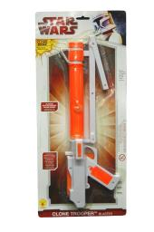 Star Wars Clone Wars Trooper Blaster RU8299