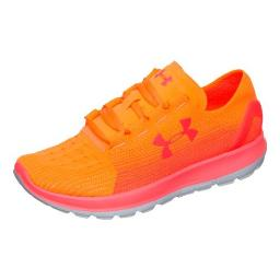 Under Armour Womens speedform slingride Low Top Lace Up Running Sneaker