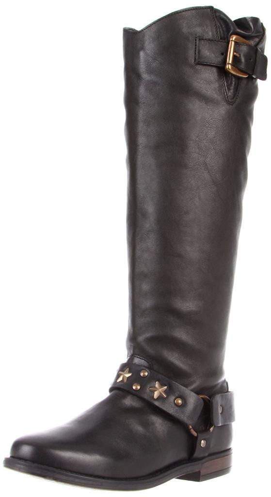 Betsey Johnson Women's Leigh Knee-High Boot