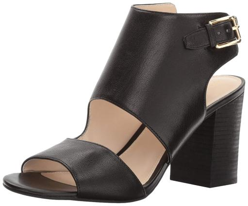 fcea72ad21b Cole Haan Womens Kathlyn Bootie II Peep Toe Special Occasion Ankle Strap  Sand.