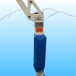 Aqua Creek Products F-799ra 600mm Universal H Frame Actuator Assy Pro Series With Pez, Revolution & Titan
