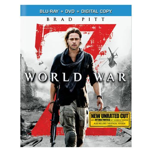 World war z (2-disc combo/blu-ray/dvd/dc) YA7H1H6TABEWUD1Y