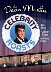 Cb-martin d-dean martin celebrity roast (dvd/ff/cracker barrelnla