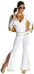 Elvis Female Sm RU889055SM