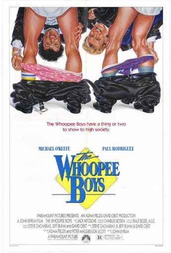 The Whoopee Boys Movie Poster Print (27 x 40) 1027884