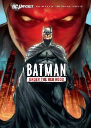 Batman Under the Red Hood Movie Poster (11 x 17) MOVEB85293