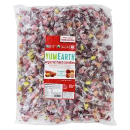 YumEarth - Organic Hard Candies Assorted Flavors