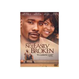 NOT EASILY BROKEN (DVD/WS 1.85 A/DD 5.1/ENG-FR-SUB) 43396264281