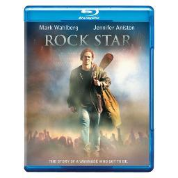 Rock star (blu-ray) BR323022