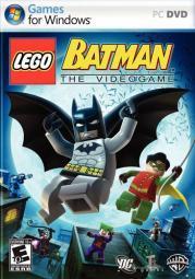 Lego batman-nla