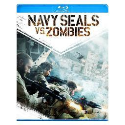 Navy seals vs zombies (blu-ray) BR62600