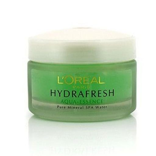 L'oreal Dermo-Expertise Hydrafresh All Day Hydration Aqua Gel (For All Skin Types, Unboxed)