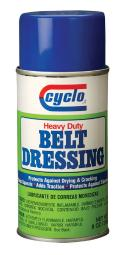 Cyclo Belt Dressing 8 oz. - Case Of: 6;
