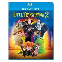 Hotel transylvania 2 (blu-ray/dvd combo/ws 1.85/ultraviolet) BR46085