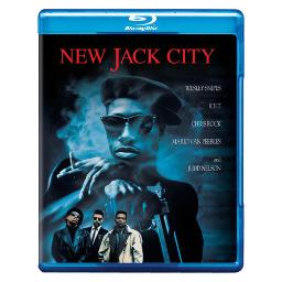 New jack city (blu-ray) BR288678