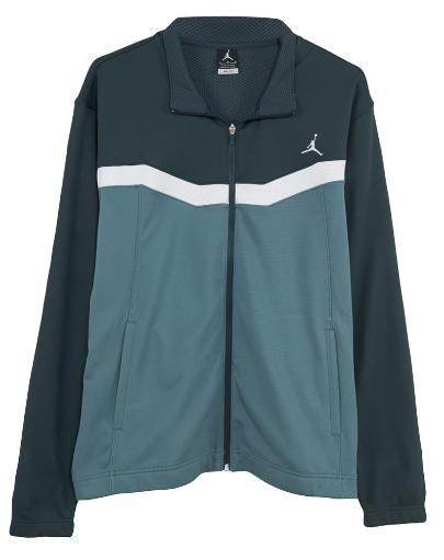 Jordan Prime Fly Zip-up Jacket Mens Style: 547631 JSZQKQAIFUJMBIHJ