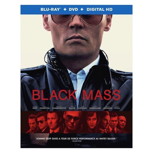 Black mass (blu-ray/dvd combo/2015) 3X1LI2JN0PYXZCIO
