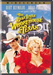 Best little whorehouse in texas (dvd) D20220D