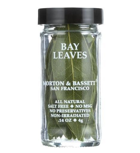 2e618a366ae6 Morton & Bassett Bay Leaves