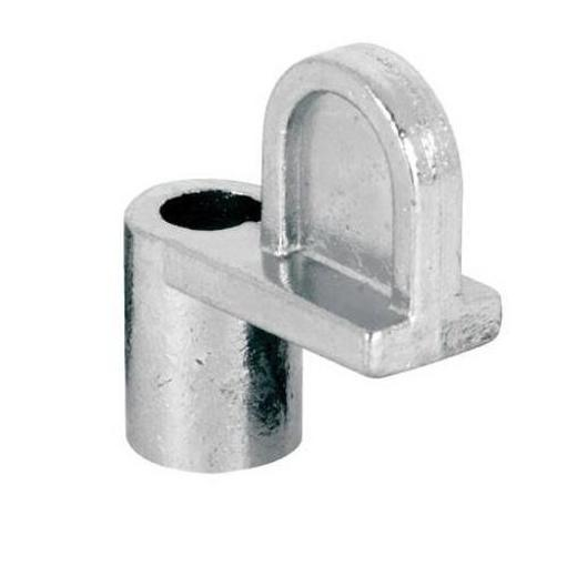 Prime Line 18107-6 Zinc Die Cast Screen Clips, 3/8