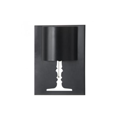 Zuo Modern Contemporary 50403 Dream Wall Lamp - Black