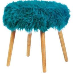 ae-wholesale-10018181-faux-fur-foot-stool-turquoise-2f4ee4be3693e154