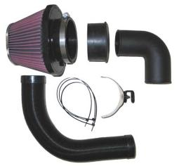 K&N Performance Intake Kit SAAB 9-3, 2.0L, 16V, TURBO, LPT, 154BHP, L4 57-0553