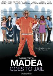 Madea goes to jail (dvd) (ws/eng/eng sub/span/span sub/2.05.1) D25669D