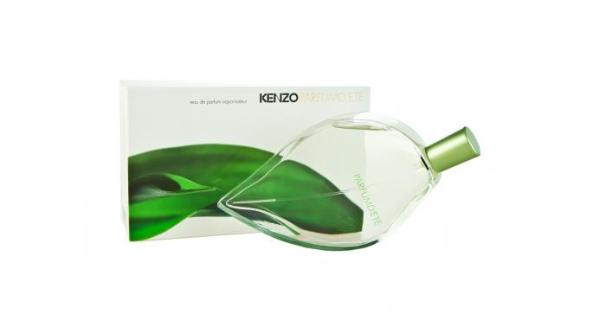 Kenzo Women Kenzo Kenzo D'ete Edp Spray 2.5 Oz(Pack Of 1) Women Kenzo Kenzo D'Ete EDP Spray 2.5 ozA floral green with notes of jasmine, cyclamen, hyacinth, peach blossom, leafy greens, green herb juice, lily-of-the-valley and lotus.
