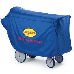 Angeles AFB6851 Angeles Runabout 6-Passenger Stroller Cover