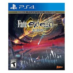 Fate/extella:umbral star noble phantasm edition XSE 81709