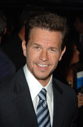 Mark Wahlberg At Arrivals For The Departed Premiere, Ziegfeld Theatre, New York, Ny, September 26, 2006. Photo By William D. BirdEverett.