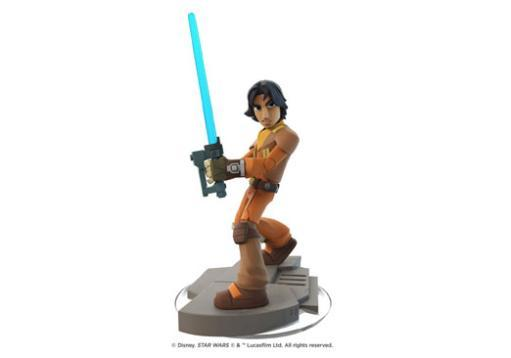 Infinity 3.0 figure-star wars rebels-ezra bridger-nla RKCHWZTXKFYWAAHI
