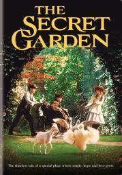 Secret garden (dvd/re-pkg)