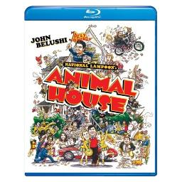 National lampoons animal house (blu ray) (eng sdh/span/fren/ws/1.85:1) BR61115277