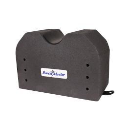 Benchmaster Bmwrbbs Benchmaster Bmwrbbs Weapon Rack Bench Block - Small