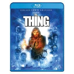 Thing collectors edition (blu ray) (ws/eng/2.35:1/2discs) BRSF16950