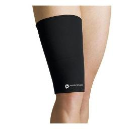 Orthozone orz-83111 thermoskin thigh hamstring - small