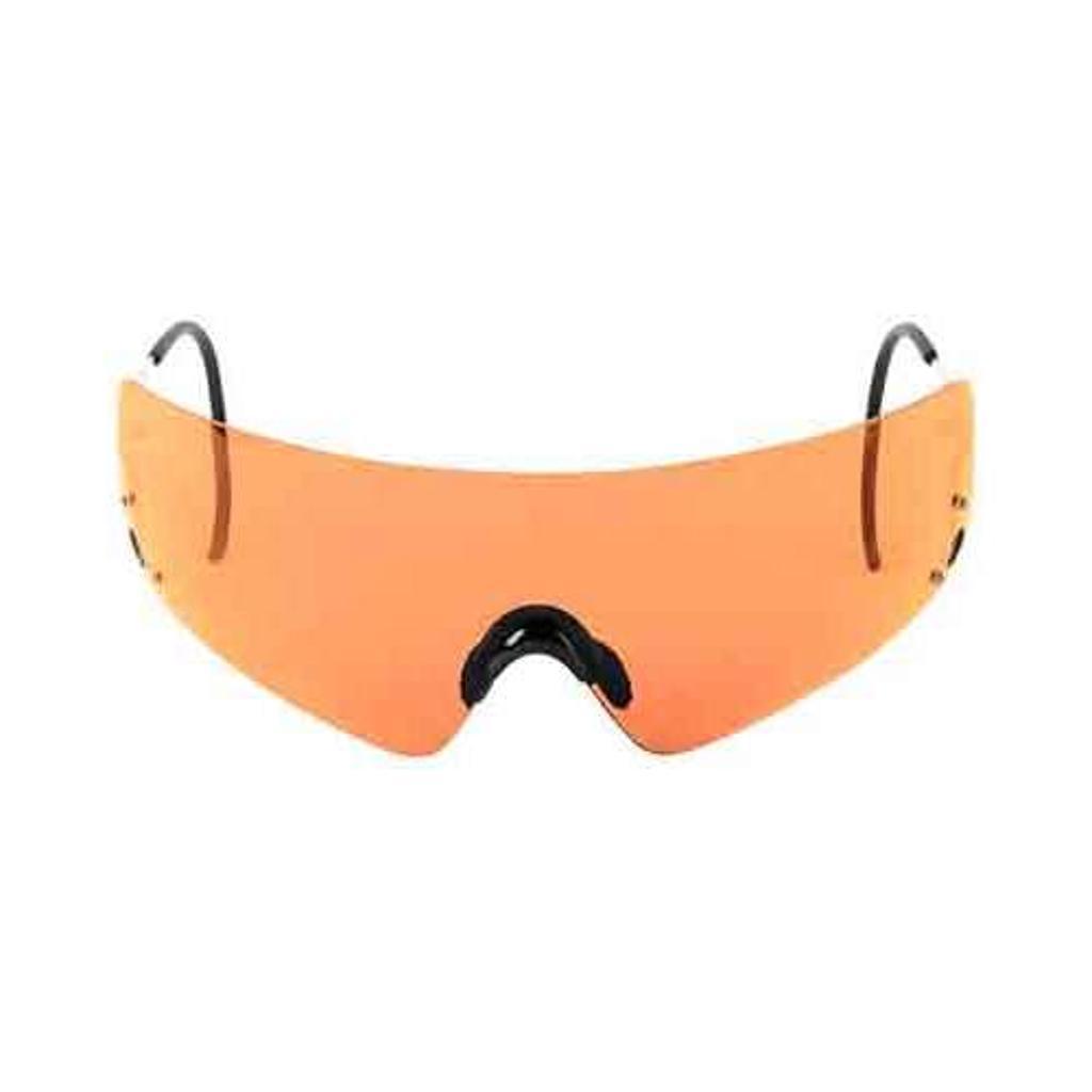 Beretta oca800020407 beretta shooting glasses adult orange lenses ...