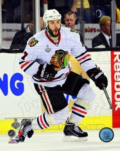 Brent Seabrook Game Winning Overtime Goal Game 4 of the 2013 Stanley Cup Finals Sports Photo PW65AADYI6BRZDGX