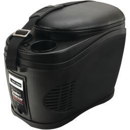 Black & Decker Tc212B 12-Can Travel Cooler & Warmer