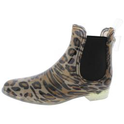 CATHERINE CATHERINE MALANDRINO Womens Briellie Ankle Pull On Chelsea Boots