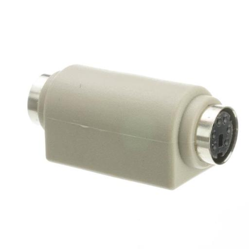 RCA Right Angle Adapter with RCA Female to RCA Male - 90 deg Elbow